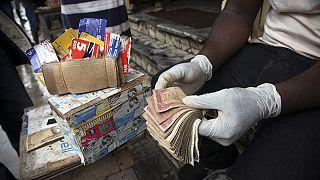 Gazdasági szemüvegben az Eboláról