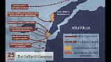 WWI: The Gallipoli Campaign
