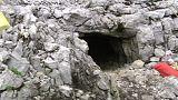 Salzburg: Verletzter Höhlenforscher gerettet