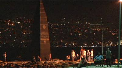 Seventeen thousand Izmit earthquake victims remembered