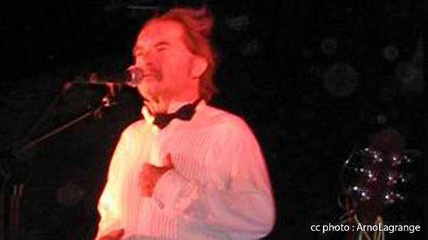 Le chanteur Pierre Vassiliu est décédé