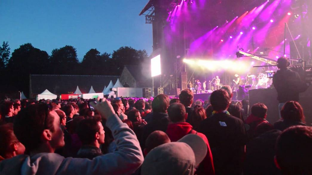 La Route du Rock, un festival con lo mejor de hoy y de ayer