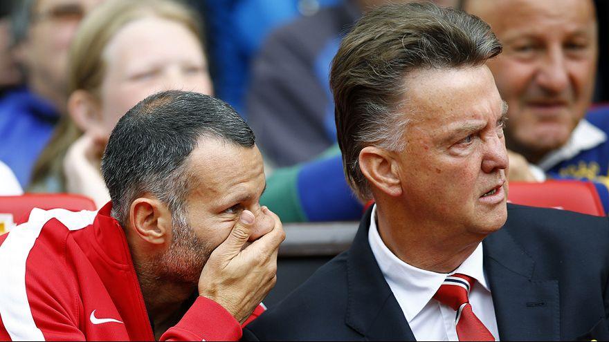 The Corner : débuts manqués de Louis Van Gaal avec Manchester United
