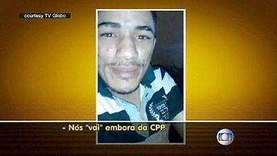 Brasile: evadono dal carcere e postano il video della fuga su Youtube