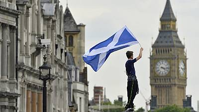 Countdown to Independence vote in Scotland
