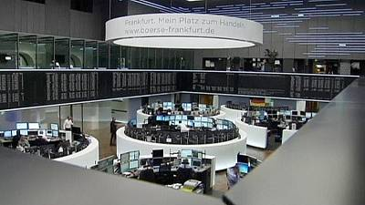 European markets at close: 18.08.2014