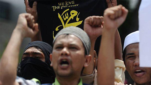 """ماليزيون متطرفون يخططون لاقامة """"الدولة الاسلامية"""" في شرق آسيا"""