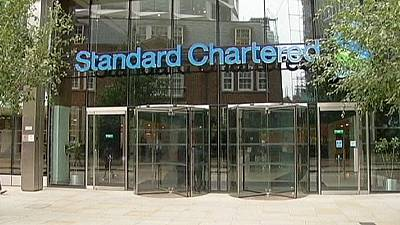 Standard Chartered 'to pay over money laundering monitor failures'