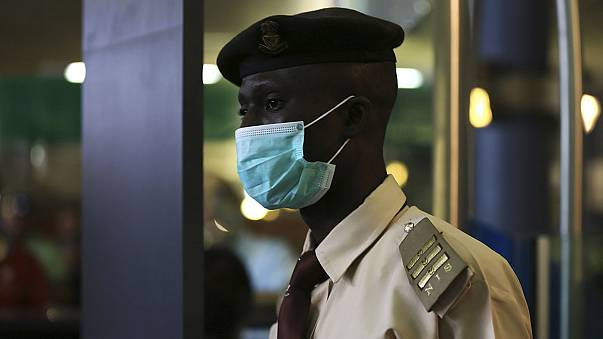 Do drugs firms see Ebola as issue for 'poor people in poor countries'?