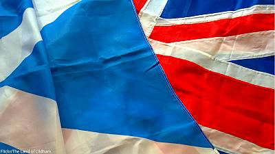 Scottish independence: young people and the prospect of shaping a new nation