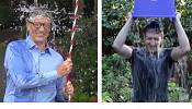 Getting chilly for charity: ice Bucket challenge takes over the world