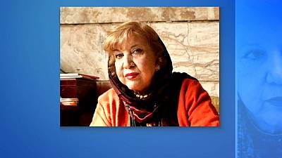 'Lioness of Iran', Simin Behbahani dies at 87