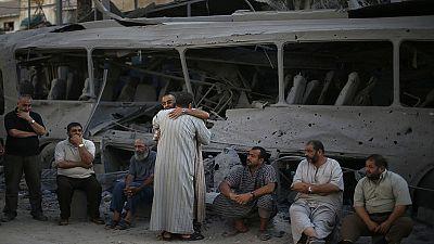 [Le fil de la journée] - décapitation de James Foley, opposition au Pakistan...