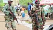 Night-time curfew imposed in Ebola-hit city