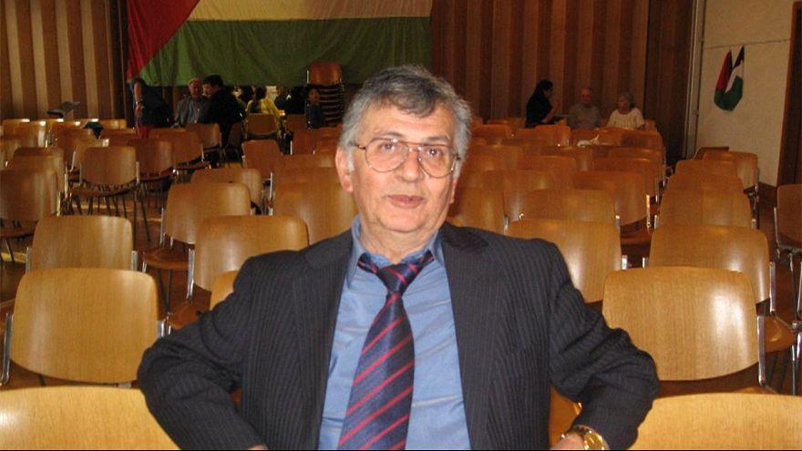 وفاة الشاعر الفلسطيني سميح القاسم