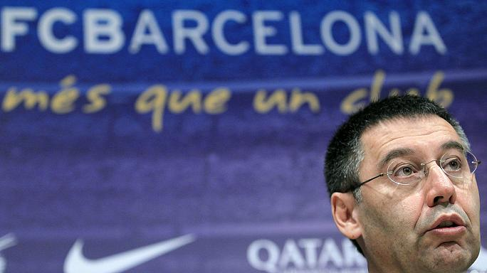 Hivatalos: nem igazolhat új játékost a Barcelona