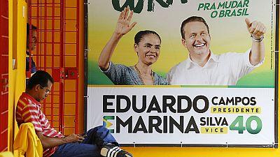 Brésil: Marina Silva chamboule la course à la présidentielle