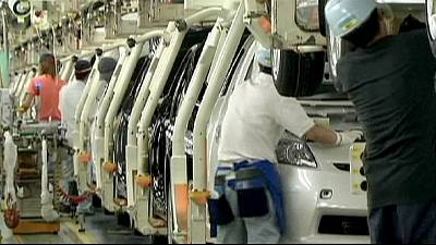 China fines Japanese car parts makers for price-fixing