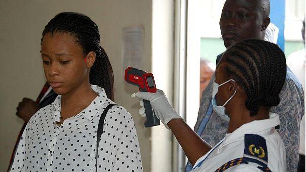 Ebola virus affecting tourism, say travel agents