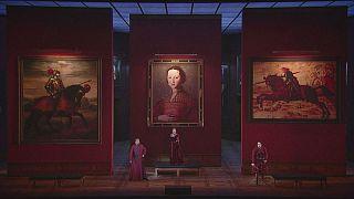 Plácido Domingo és A trubadúr Salzburgban: bariton szerepben tündököl az egykori legendás tenor