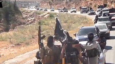 Quelle riposte face aux 20 000 étrangers partis faire le djihad?