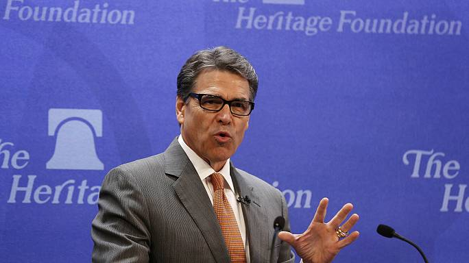 Indicted Texas Governor: Obama wrong on border crisis and weak on terrorism