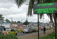 WHO says Ebola spread at critical stage