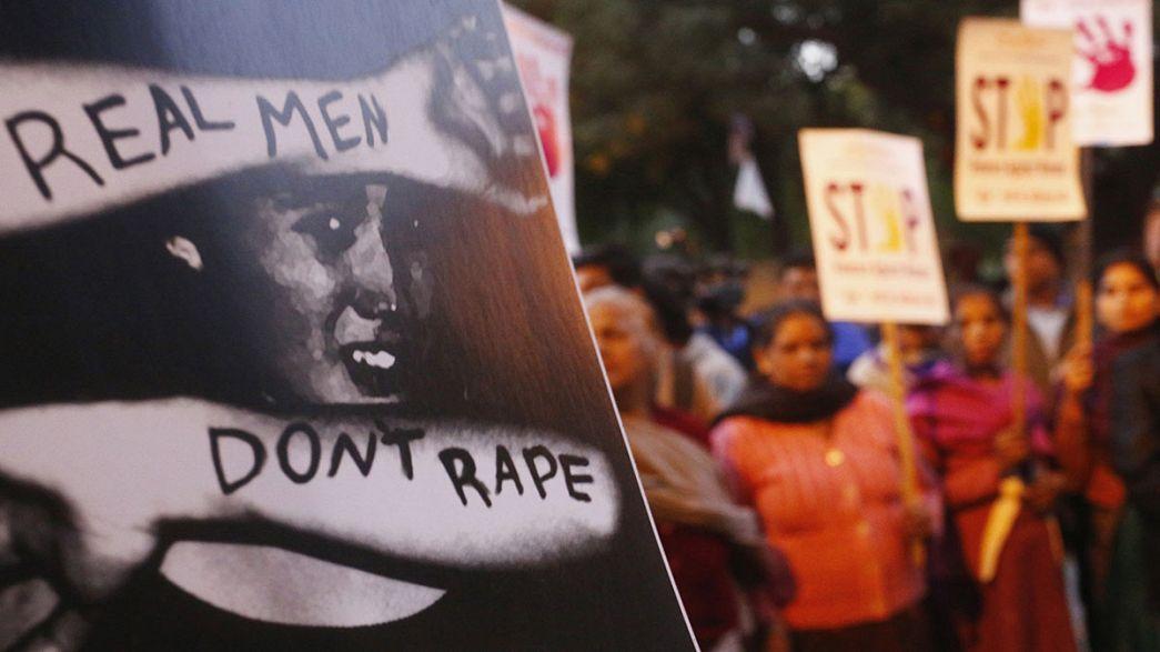 India: ourage over senior minister's Delhi bus gang rape remarks