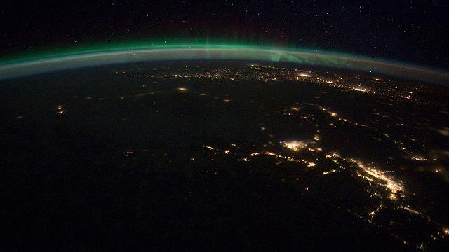 Aurora Boreal 2014