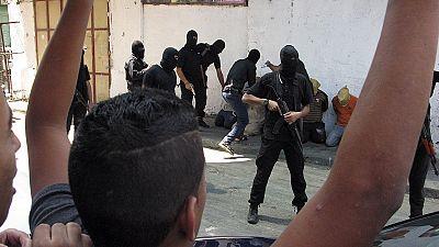 Hamas executes 18 suspected collaborators