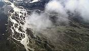 Bardarbunga volcano in Iceland continues to rumble