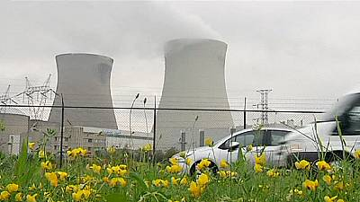 Belgian nuclear reactor closure could cause winter shortages