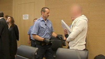 Cannibalism trial begins in Germany