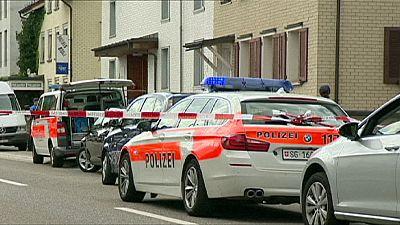 Man shot dead at Swiss mosque
