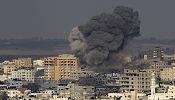 Retaliações provocam mais vítimas em Gaza