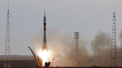 Galileo satellite fails to reach desired orbit