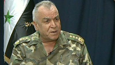 Islamic State seizes Syria airbase