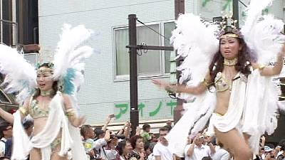 Tokyo Samba Fest – nocomment