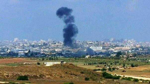 """Holokauszt túlélők vádolják """"mészárlással"""" Izraelt Gáza miatt"""