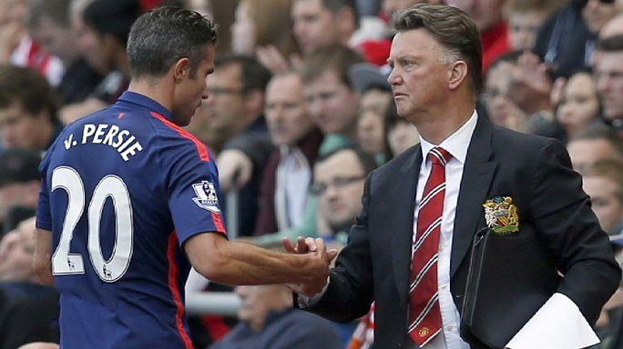 The Corner: Manchester United mit Fehlstart