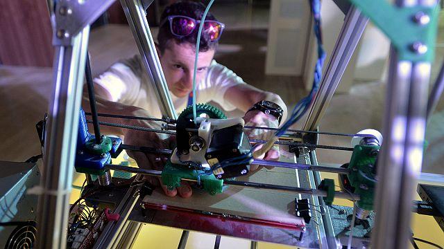 A fogászat jelentheti a 3D nyomtatás igazi felfutását
