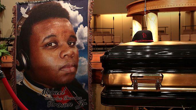 USA - $235 000 levés en soutien au policier qui a tué Michael Brown