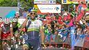 Australian Matthews takes Vuelta lead