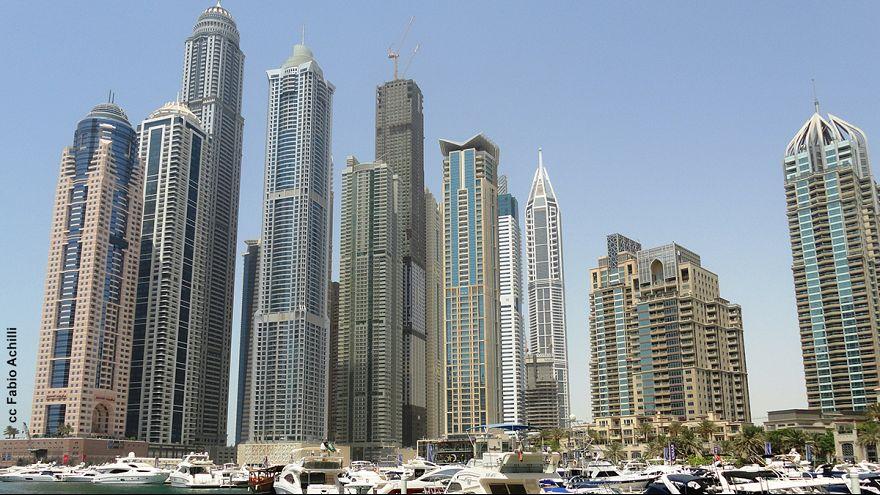 Dubaï dans le top 10 des villes les plus influentes du monde
