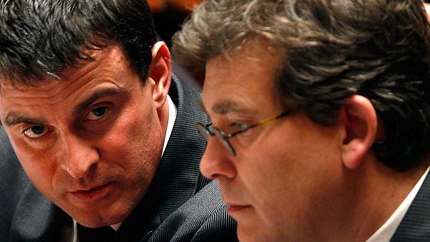 [Le fil de la journée] Nouveau Gouvernement français : Najat Vallaud-Belkacem ministre de l'Éducation Nationale, Emmanuel Macron à l'Economie
