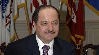 رئیس اقلیم کردستان عراق: ایران به ما اسلحه داده است