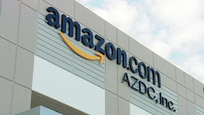 Amazon купує Twitch
