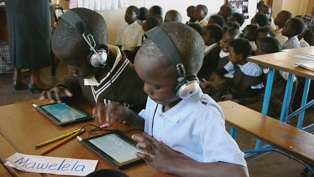 Serious Games: O ensino está em jogo