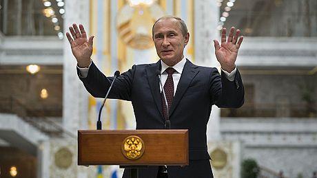 Minsk summit: Ukraine peace – a work in progress