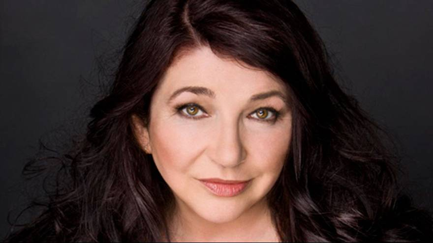 Kate Bush wows fans in London with her first concert in 35 years